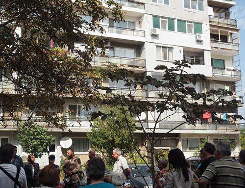 За още близо 200 семейства започна санирането днес
