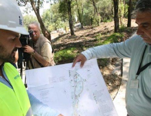 """Жителите на """"Младост"""" ще се радват на обновения парк """"Въртопо"""""""